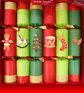 Christmas Crackers for Children