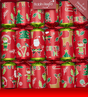 Fun Christmas Crackers